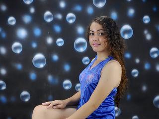 pic of transgender webcam model AmberTranny