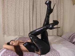 pic of transgender webcam model JASMINsecret4U