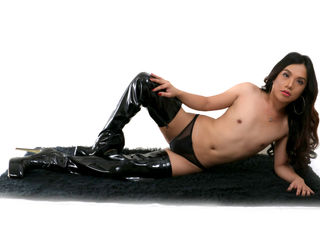tranny webcam model pic of NakedTemptation