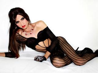 pic of transgender webcam model PenelopeSwan