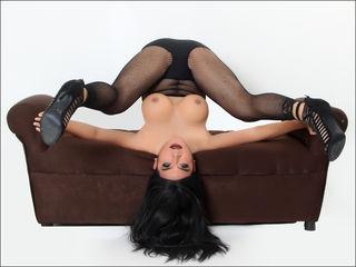 pic of transgender webcam model SelfsuckerAngel