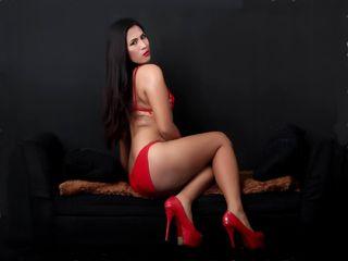 shemale webcam model pic of SensualBunnyy