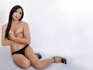 pic of transgender webcam model SweetestIyah
