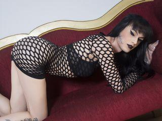 tranny webcam model pic of kimenna