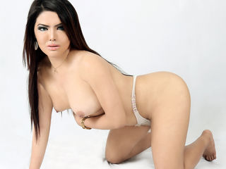 image of tranny cam model DominantBlGCOCK