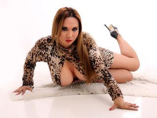 pic of transgender webcam model JuicyCockShemale