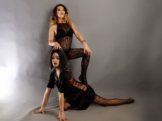 pic of transgender webcam model UrSuperiorQueens