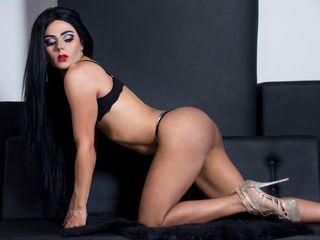 pic of transgender webcam model VictoriiaBorkan