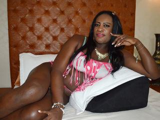 transgender cam model - BigDirtyBlack
