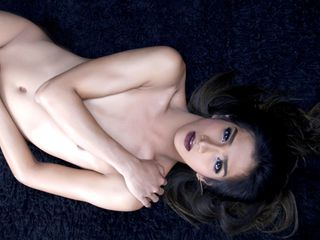 pic of TS webcam model QueenAnnastasia