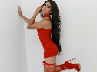 pic of transgender webcam model SussanaWhite
