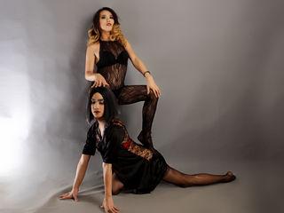 tranny webcam model pic of UrSuperiorQueens
