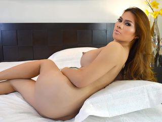 pic of transgender webcam model AriellaMyLoveX