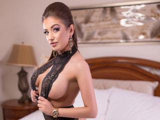 shemale chat model RebeccaWhiteTS