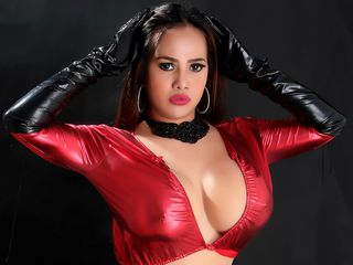 shemale webcam model pic of SexAgentAlexa