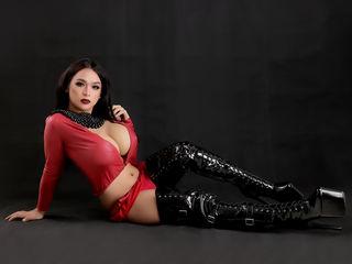 tranny webcam model pic of SexyElegantKelly