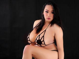 tranny cam model image - TsCockFullOfCum