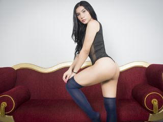 pic of TS webcam model CandiceLinda