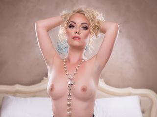 pic of transgender webcam model KateDivaTs