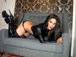 pic of transgender webcam model MissLilyRose