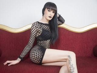 transgender cam model - koonny