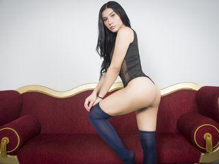 shemale webcam model pic of CandiceLinda