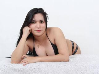 shemale webcam model pic of DreamSexyAngel