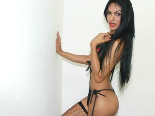 tranny chat model AmberFantasyTS