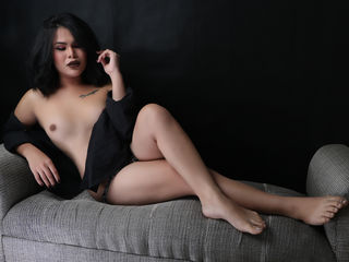 tranny chat model AsianTreasureTS