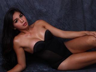 tranny webcam model pic of EcstacyOfLust