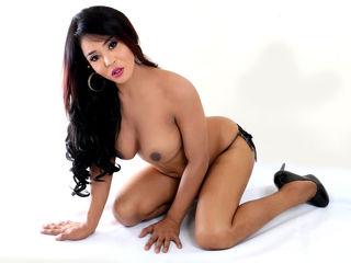 transgender cam model - xAsianFRESHtrans